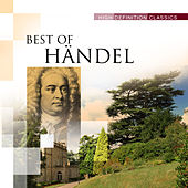 Best of Handel by Various Artists