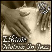 Ethinic Motives In Jazz de Various Artists