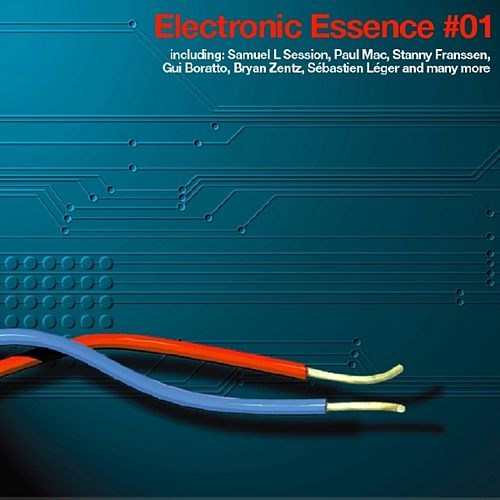 Electronic Essence by Various Artists