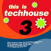 This Is Techhouse 3 von Various Artists