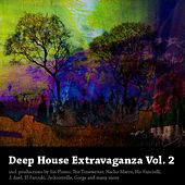 Deep House Extravaganza Vol.2 by Various Artists