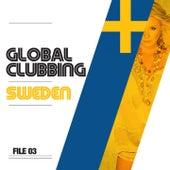 Global Clubbing Sweden de Various Artists