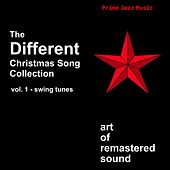 The Different Christmas Song Collection (Vol. 1 - Swing Tunes) de Various Artists