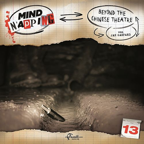 Folge 13: Beyond the Chinese Theatre von MindNapping