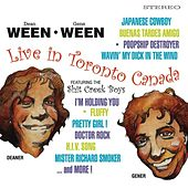 Live in Toronto Canada by Ween