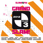 GRAND SLAM! Volume 3 2012 van Various Artists