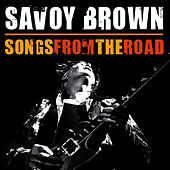 Songs from the Road de Savoy Brown