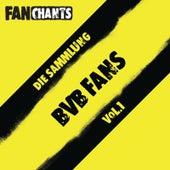 Borussia Dortmund Fans - Die Sammlung I (Die Schwarzgelben Fangesänge) (Borussia Dortmund Fans Anthology I (Real BVB Football / Soccer Songs)) von Borussia Dortmund FanChants