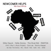 We Love Africa de Various Artists