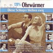 120% Ohrwuermer von Various Artists