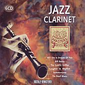 Jazz Clarinet by Various Artists