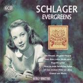 Schlager Evergreens de Various Artists
