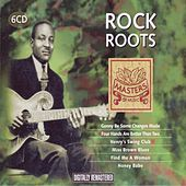 Rock Roots by Various Artists