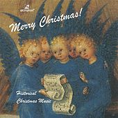 Merry Christmas! (1921-1960) by Various Artists
