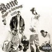 Gone (iTunes only) de Bone Thugs-N-Harmony