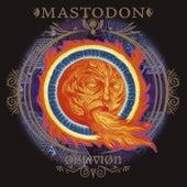Oblivion (Int'l DMD) by Mastodon