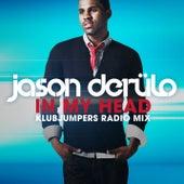 In My Head (Klubjumpers Remix) by Jason Derulo