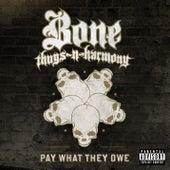 Pay What  They  Owe de Bone Thugs-N-Harmony