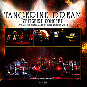 Zeitgeist Concert - Live at the Royal Albert Hall, London 2010 by Tangerine Dream