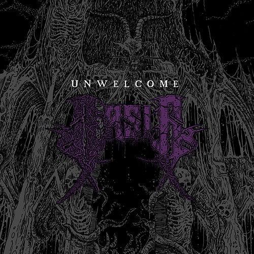 Unwelcome by Arsis