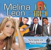 Serenata En San Juan de Los Tri-O