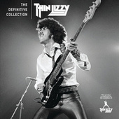 The Definitive Collection by Thin Lizzy