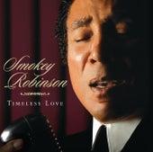 Timeless Love by Smokey Robinson