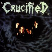 The Crucified by The Crucified