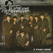 A Paso Firme by Alacranes Musical
