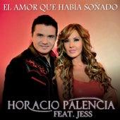 El Amor Que Había Soñado de Horacio Palencia