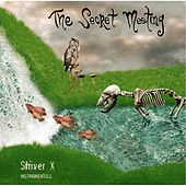 Shiver X (Mostly Instrumentals) by The Secret Meeting
