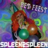 Het Feest by Spleen2spleen