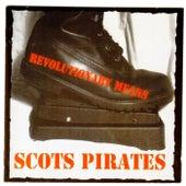 Revolutionary Means by Scott Morgan