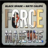 Force Majeure von Black Spade