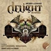 Delight Remixes (feat. Octavia Rose) von Jamie Berry