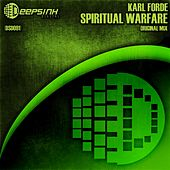 Spiritual Warfare by Karl Forde