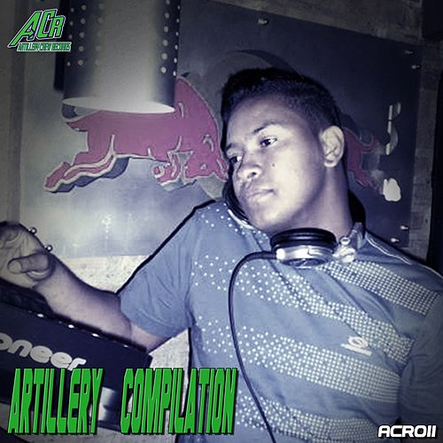 Artillery Compilation by Various Artists