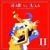 Match Of The Month: Spain vs USA Vol.2 - Single by Various Artists
