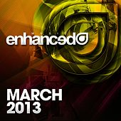 Enhanced Music: March 2013 - EP by Various Artists