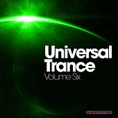 Universal Trance Volume Six - EP von Various Artists
