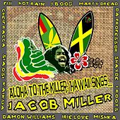 Hawaii Sings Jacob Miller de Various Artists