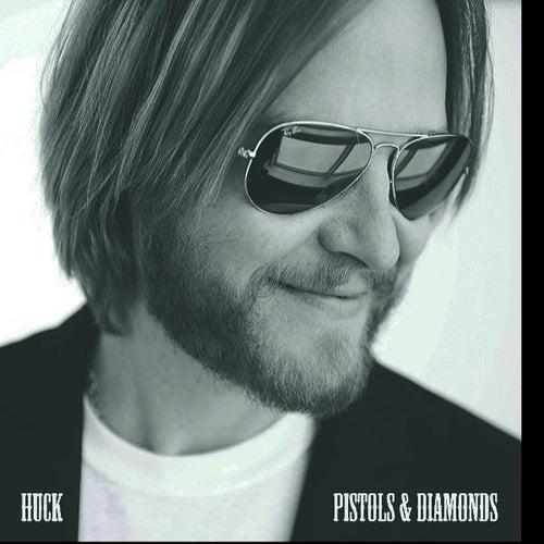 Pistols & Diamonds by Rick Huckaby