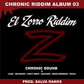 El Zorro Riddim de Various Artists
