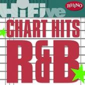Rhino Hi-Five: Chart Hits: R&B by Various Artists