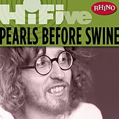 Rhino Hi-Five: Pearls Before Swine by Pearls Before Swine