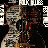 American Folk Blues Festival '72 by Various Artists