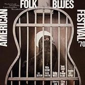 American Folk Blues Festival '70 by Various Artists