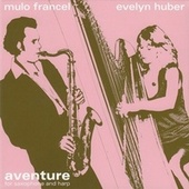 Aventure by Mulo Francel & Evelyn Huber