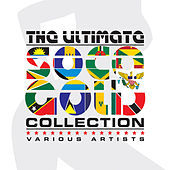 The Ultimate Soca Gold Collection by Various Artists