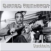 Stockholm de Django Reinhardt